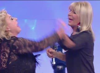 Uomini e Donne, Gemma piange per colpa di Tina: pubblico sconvolto