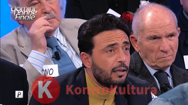 Uomini e Donne: Armando furioso con Noel, lei gli dà dello 'stalker'