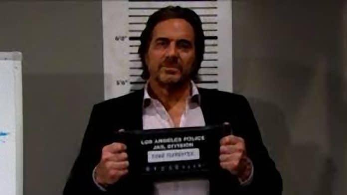 Beautiful anticipazioni 21 dicembre, Ridge arrestato