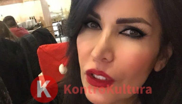 Fariba Tehrani aggredita e minacciata di morte: 'Strega, devi morire'
