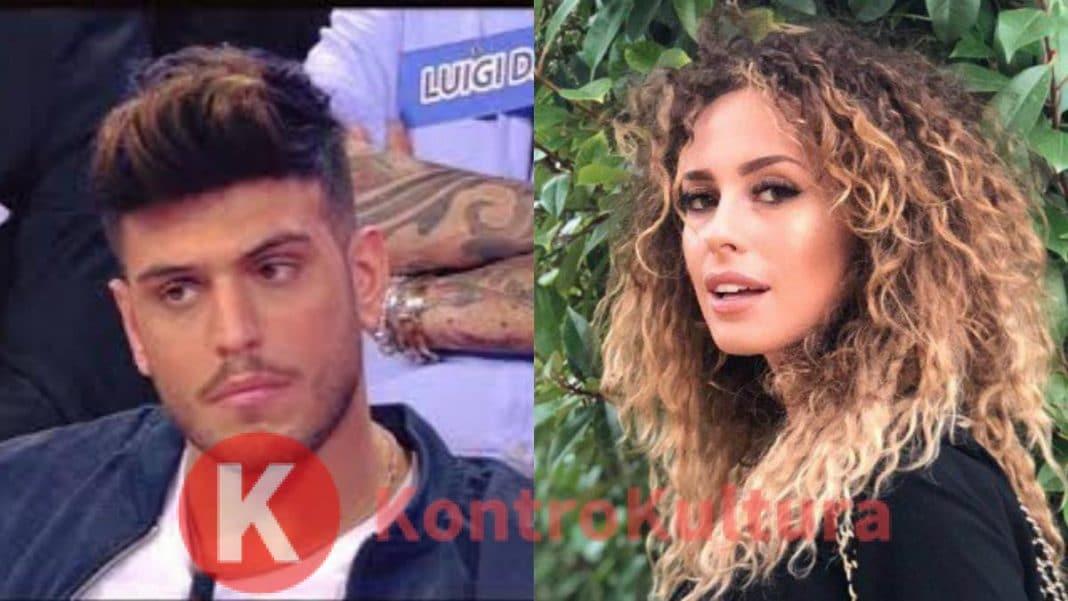 Uomini e Donne: Teresa Langella torna da Andrea, Luca, Pierpaolo e Antonio