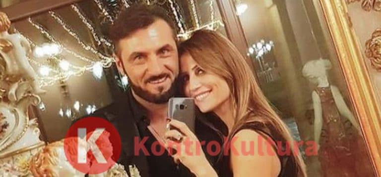 Sossio Aruta e Ursula Bennardo pesantemente criticati su Instagram