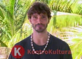 Stefano De Martino gela tutti: 'Lo faccio per soldi'