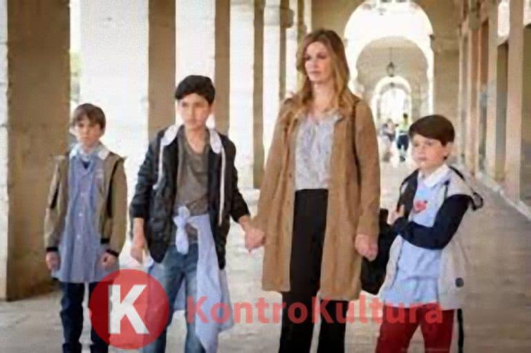 Replica 'I nostri figli' con Vanessa Incontrada del 6 dicembre: streaming su Rai Play