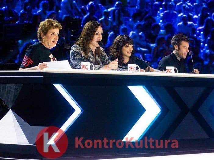 Manuel Agnelli lascia X Factor, la polemica dopo l'eliminazione di Martina Attili