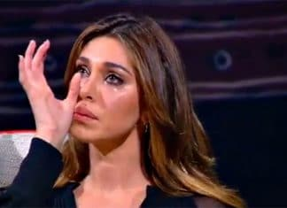 Belen Rodriguez addio a Mediaset? Stefano De Martino verso 'Made in Sud'