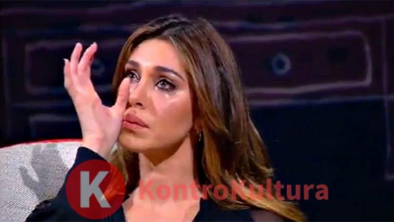 Belen Rodriguez ha un incidente prima di incontrare Chiara Ferragni, ecco cosa è successo (Video)