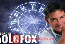 Oroscopo Paolo Fox mercoledì 16 gennaio 2019, previsioni per tutti i segni