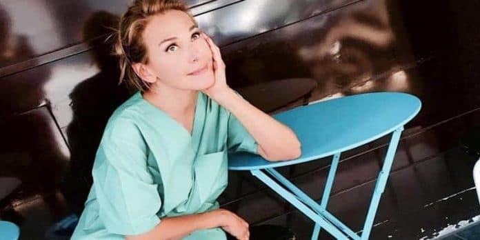 La Dottoressa Giò anticipazioni seconda puntata, Giorgia distrutta?