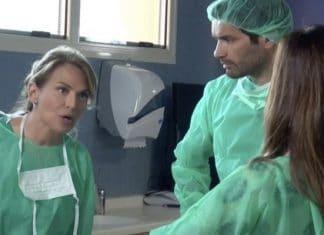 Dottoressa Giò replica, terza e penultima puntata in streaming online