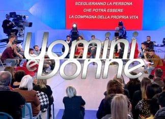Uomini e Donne, la reazione di Federica alla scelta di Andrea Cerioli