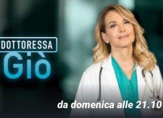 La Dottoressa Giò anticipazioni, terza puntata del 27 gennaio 2019