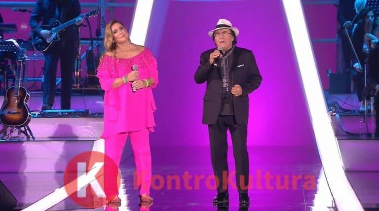 Ascolti tv 28 dicembre: Al Bano e Romina Power mettono in difficoltà Mara Venier, Striscia e Conto alla Rovescia ai minimi storici
