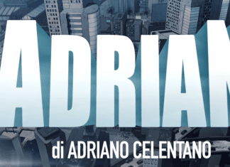Adrian di Adriano Celentano