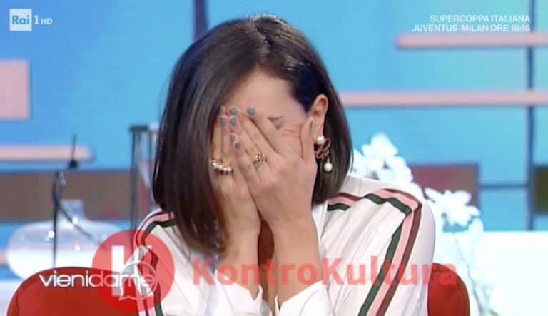 Cancellato Vieni da me, Caterina Balivo rimane senza lavoro: la clamorosa indiscrezione in Rai