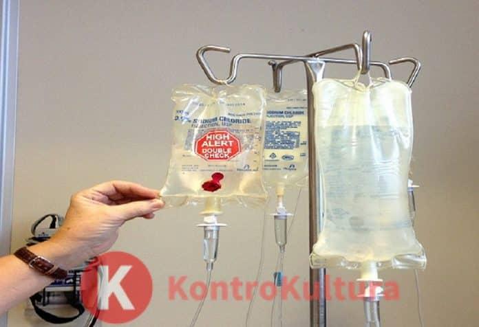 Chemioterapia effetti collaterali