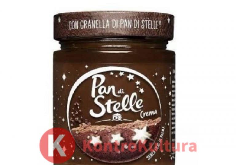 Crema Pan di Stelle è arrivata nei supermercati: comincia la sfida con Nutella