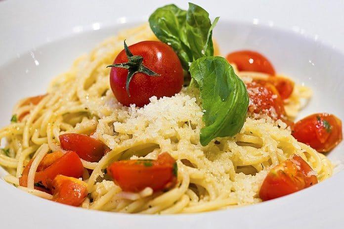 Dieta mediteranea salute