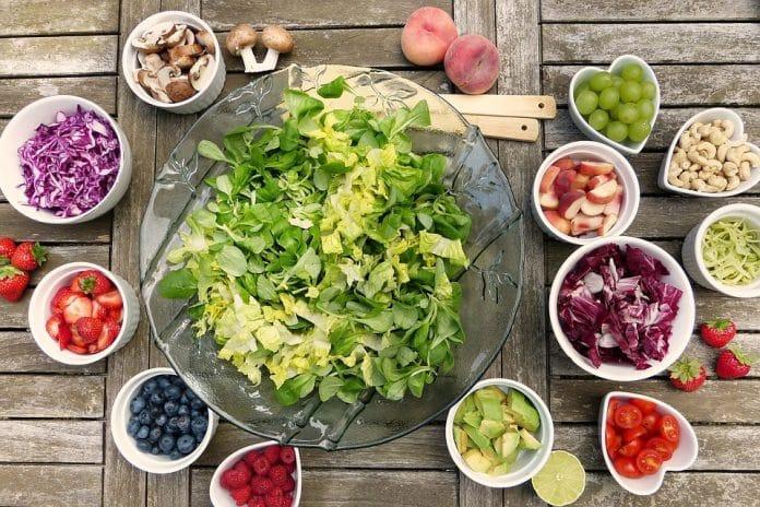 Dieta universale per salvare la Terra