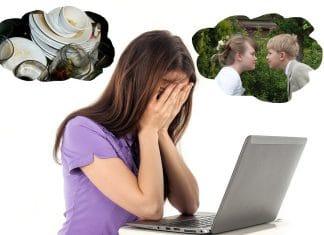 Donne stressate tendono ad ingrassare di più