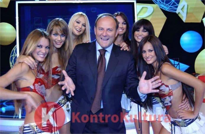 Gerry Soctti