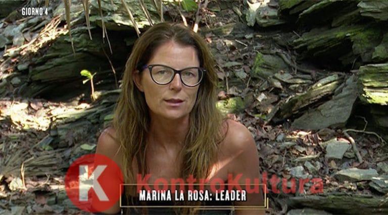 """Isola dei Famosi 2019: """"Marina La Rosa, rosicona di mer*a"""""""