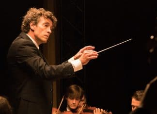 La Compagnia del Cigno quinta puntata: Luca Marioni abbandona l'orchestra