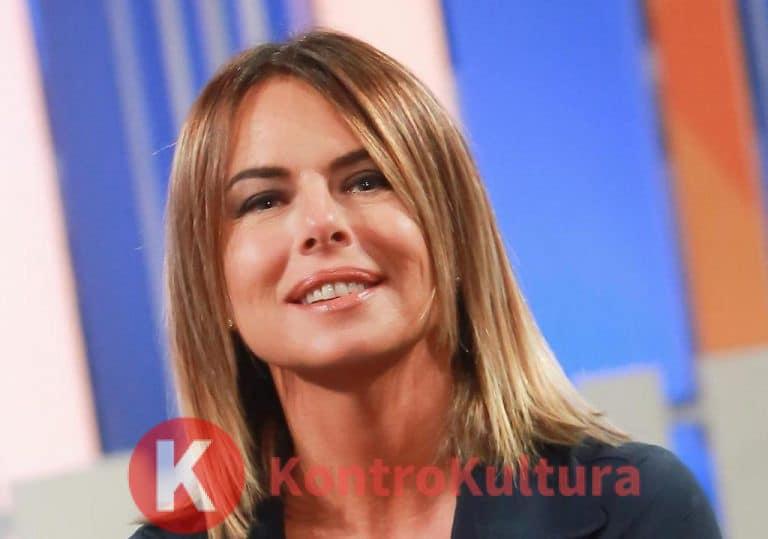 """Paola Perego: """"Non mi importa di Barbara D'Urso. Frizzi? Un'incompreso"""""""