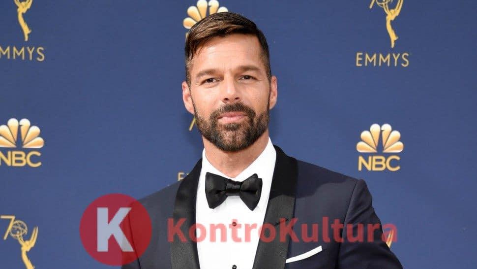 Ricky Martin e Jwan Yosef di nuovo padri: è nata Lucia