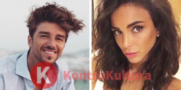 Anticipazioni Uomini e Donne: Natalia litiga con Andrea Zelletta e lascia la trasmissione