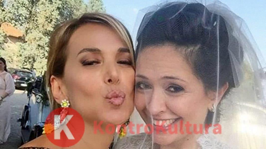 Barbara D'Urso intervista sua sorella Eleonora: