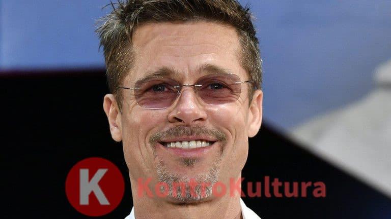 Brad Pitt, dopo Angelina Jolie, ha un nuovo amore? Il gossip che sta facendo impazzire il web