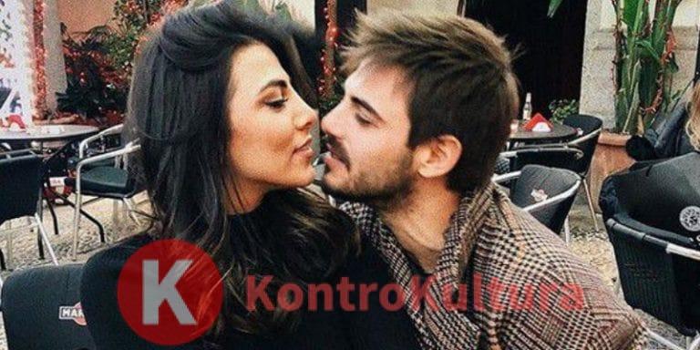 Francesco Monte lascia a bocca aperta Giulia Salemi. Ecco cos'è successo (Foto)