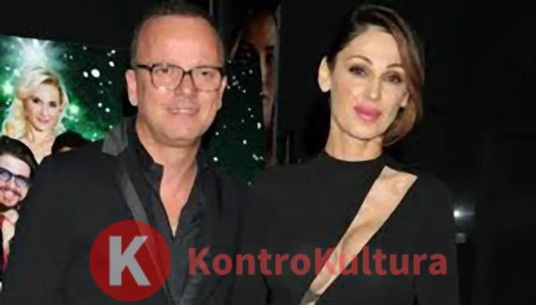 'Noi non lo vogliamo…': Gigi D'Alessio e Anna Tatangelo mettono la parola fine…