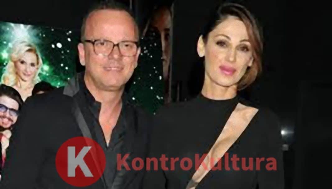 Gigi D'Alessio e Anna Tatangelo, crisi superata? Lui chiarisce tutto