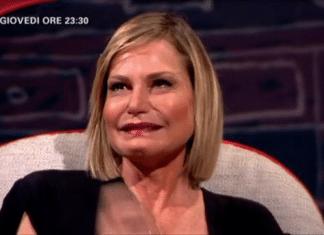 Simona Ventura lascia Temptation Island Vip, ecco perché