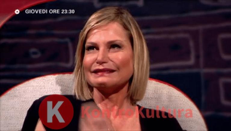 Simona Ventura, doppie corna per la conduttrice: la confessione clamorosa