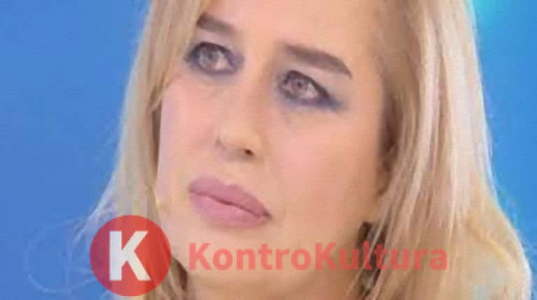 Lory Del Santo in lacrime confessa il suo dramma: 'Mi hanno arrestata per errore…'