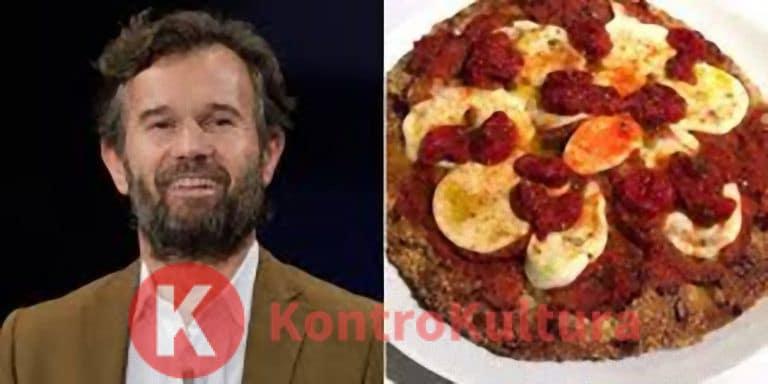 Carlo Cracco aumenta ancora una volta il prezzo della sua pizza Margherita: ecco quanto costa ora