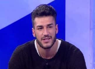 Uomini e Donne, oggi la scelta di Lorenzo Riccardi? 'Non sarà uno scherzo'