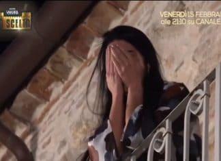 Uomini e Donne, Teresa Langella umiliata alla scelta: Andrea la rifiuta