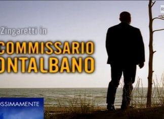 Replica Il Commissario Montalbano, puntata del 18 febbraio in streaming