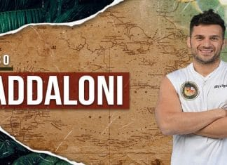 Eliminato L'Isola dei Famosi eliminato 20 febbraio, via Marco Maddaloni, arriva Karin
