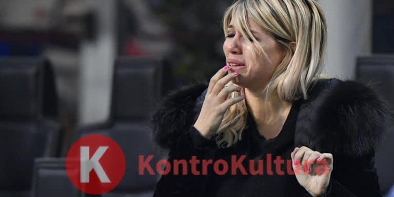 Ivana Icardi umilia Wanda Nara: 'Vuole solo i soldi di mio fratello'