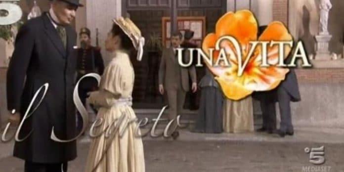 Il Segreto e Una Vita, cancellato il serale stasera 26 febbraio 2019: la decisione Mediaset