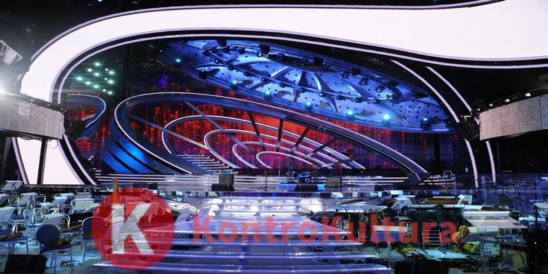 Sanremo 69: i voti ai look della prima serata