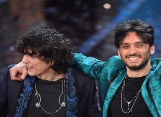Sanremo, scaletta quarta serata dell'8 febbraio 2019, da Libague a Ermal Meta