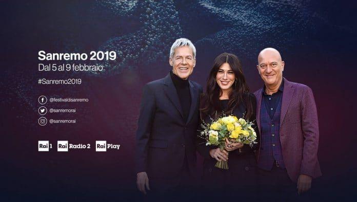 Sanremo 2019, scaletta quinta e ultima serata: Eros Ramazzotti super ospite