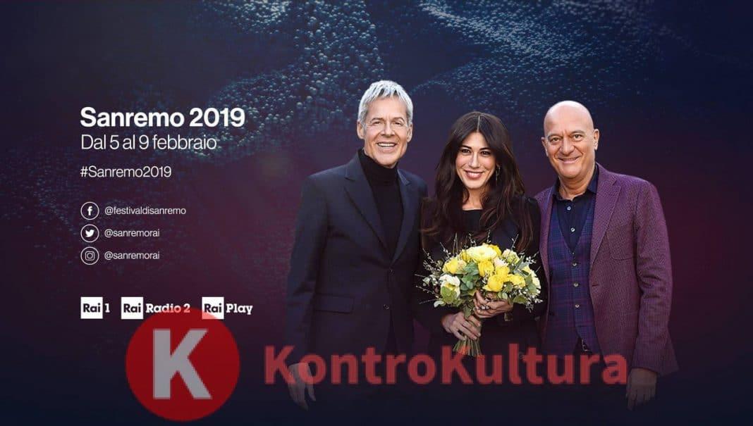 Sanremo 2019: Tutti i premi assegnati, dalla Critica alla Sala Stampa