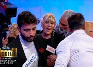Uomini e Donne - Gemma e Gian Battista